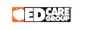 Ed Care Group Logo