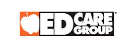 Ed Care Group Logo
